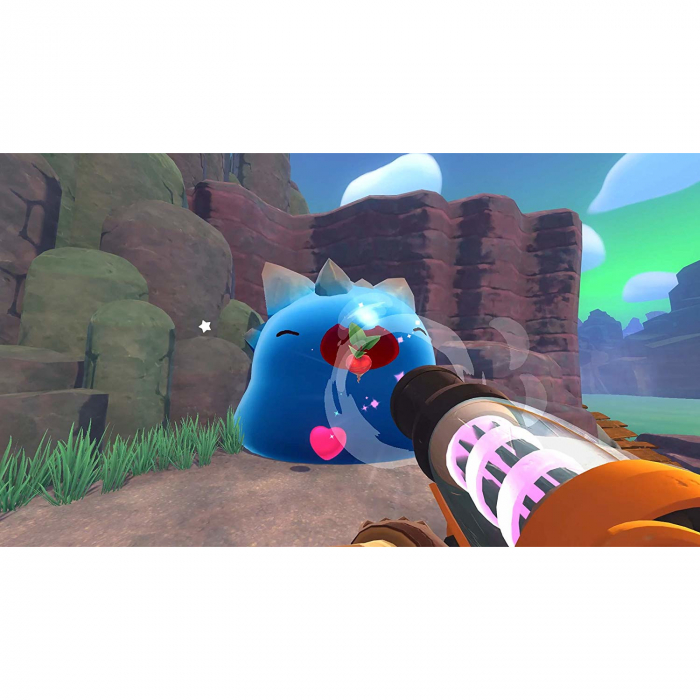 Joc Slime Rancher Deluxe Edition Xbox One [3]