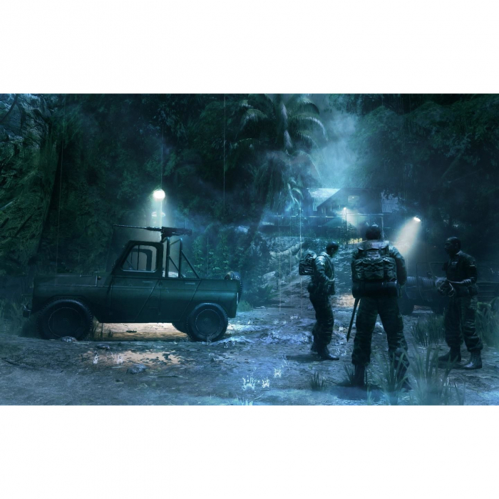Joc Sniper Ghost Warrior Steam Key Global PC (Cod Activare Instant) 3