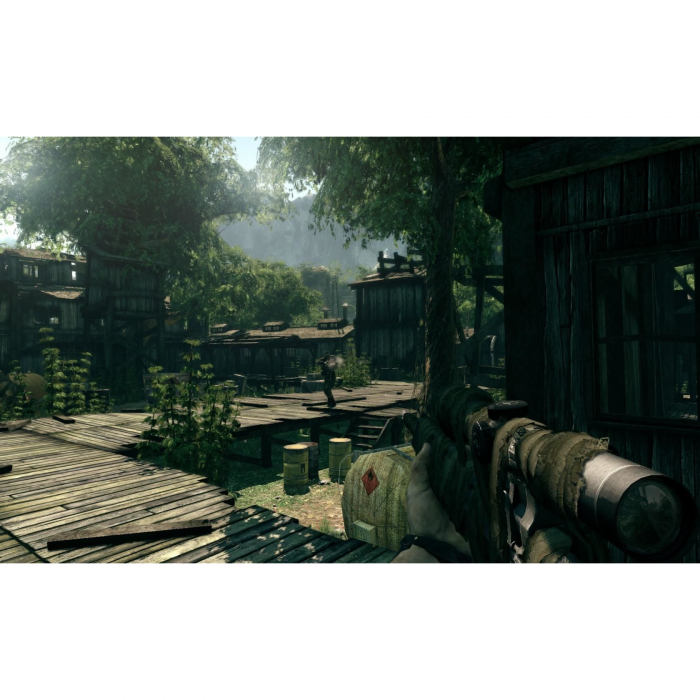 Joc Sniper Ghost Warrior Steam Key Global PC (Cod Activare Instant) 4