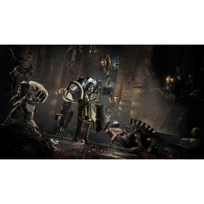 Joc Space Hulk Deathwing Enhanced Edition Steam Key Global PC (Cod Activare Instant) 3