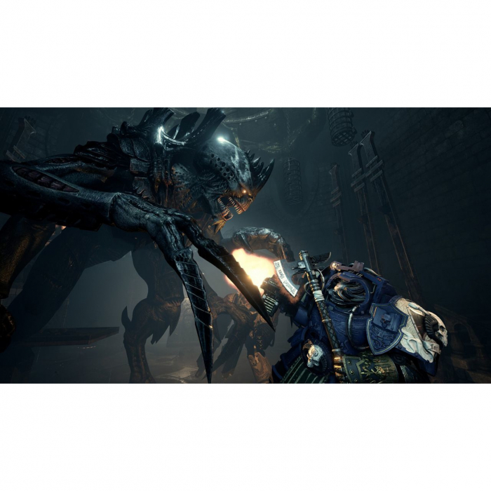 Joc Space Hulk Deathwing Enhanced Edition Steam Key Global PC (Cod Activare Instant) 2