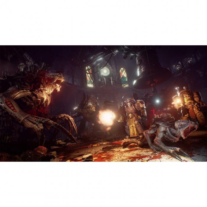 Joc Space Hulk Deathwing Enhanced Edition Steam Key Global PC (Cod Activare Instant) 1