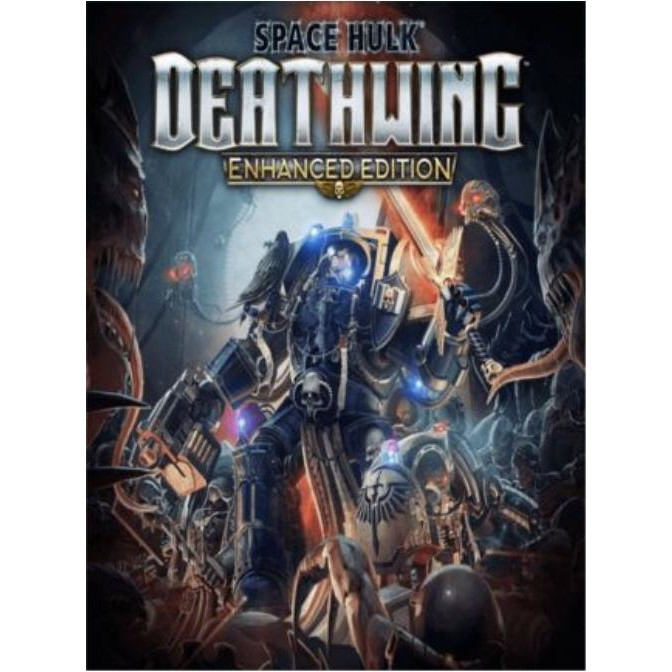 Joc Space Hulk Deathwing Enhanced Edition Steam Key Global PC (Cod Activare Instant) 0
