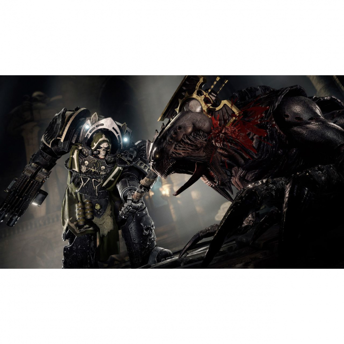 Joc Space Hulk Deathwing Enhanced Edition Steam Key Global PC (Cod Activare Instant) 5