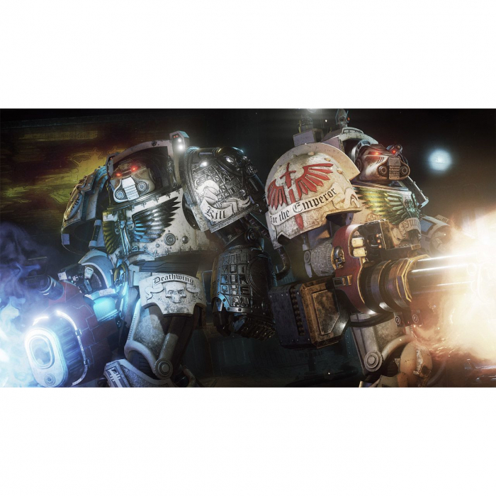 Joc Space Hulk Deathwing Enhanced Edition Steam Key Global PC (Cod Activare Instant) 6