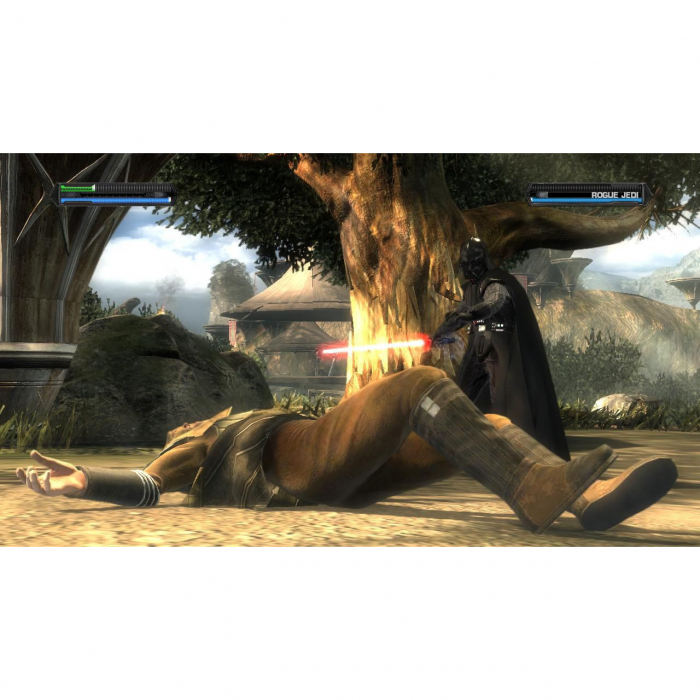 Joc Star Wars The Force Unleashed Ultimate Sith Edition Steam Key Global PC (Cod Activare Instant) 4