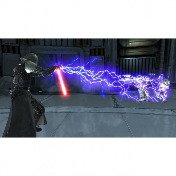 Joc Star Wars The Force Unleashed Ultimate Sith Edition Steam Key Global PC (Cod Activare Instant) 6