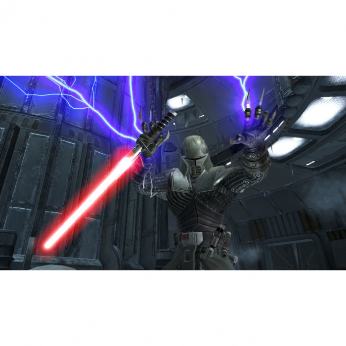 Joc Star Wars The Force Unleashed Ultimate Sith Edition Steam Key Global PC (Cod Activare Instant) 1