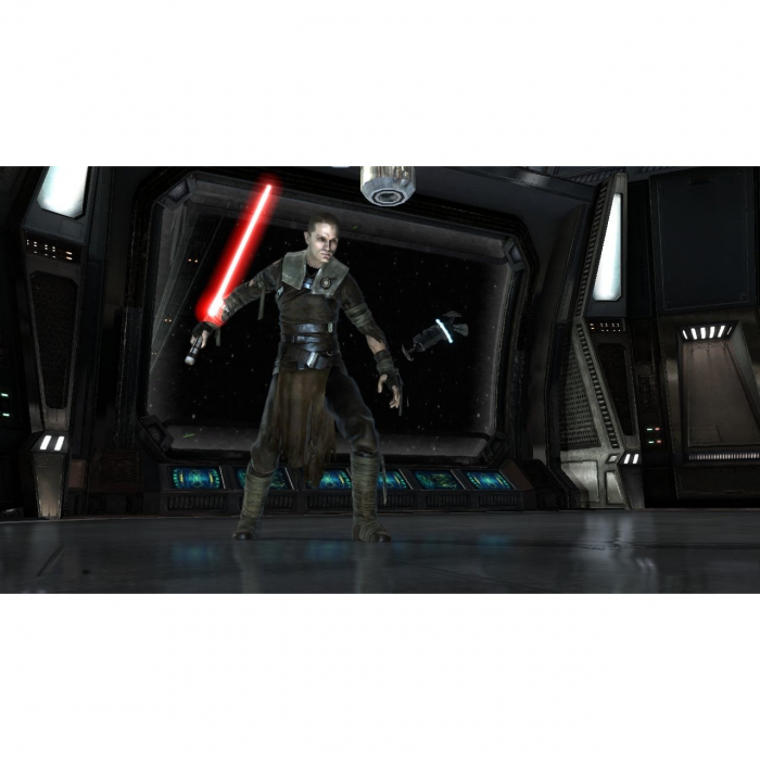 Joc Star Wars The Force Unleashed Ultimate Sith Edition Steam Key Global PC (Cod Activare Instant) 2