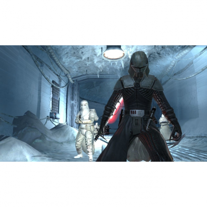 Joc Star Wars The Force Unleashed Ultimate Sith Edition Steam Key Global PC (Cod Activare Instant) 5