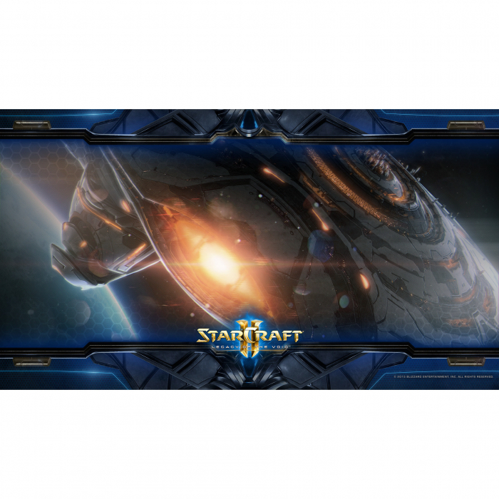 Joc StarCraft 2 Legacy of the Void Battle.net Key pentru Calculator 5