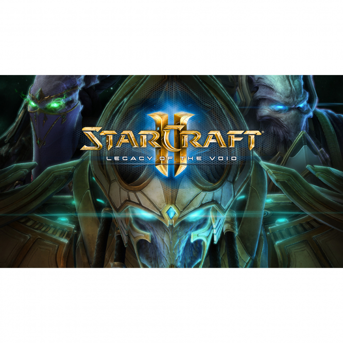 Joc StarCraft 2 Legacy of the Void Battle.net Key pentru Calculator 1