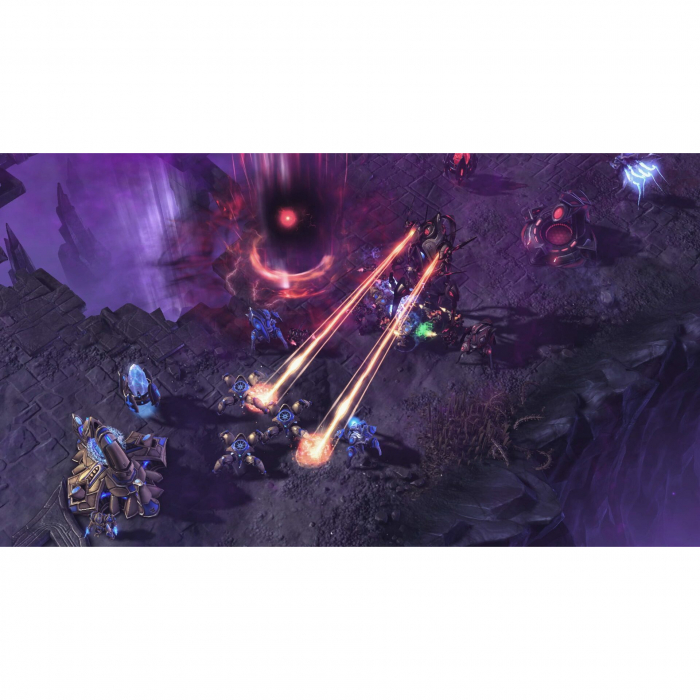 Joc StarCraft 2 Legacy of the Void Battle.net Key pentru Calculator 4