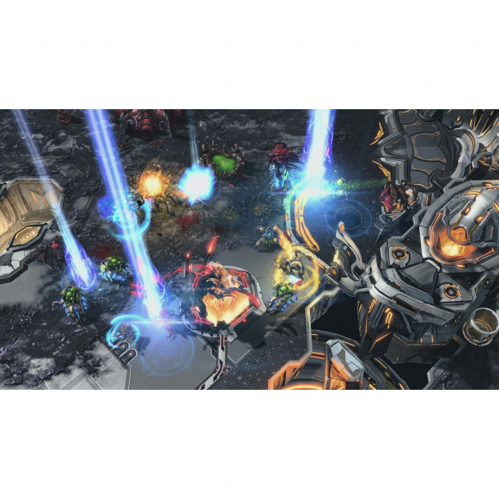 Joc StarCraft 2 Legacy of the Void Battle.net Key pentru Calculator 3