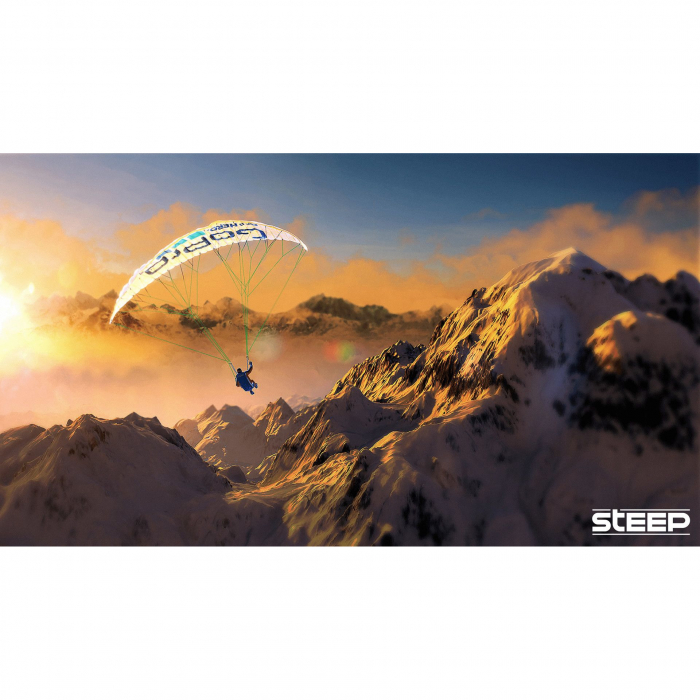 Joc Steep Uplay Key Europe PC (Cod Activare Instant) 6