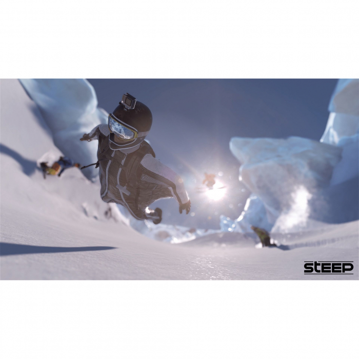 Joc Steep Uplay Key Europe PC (Cod Activare Instant) 5