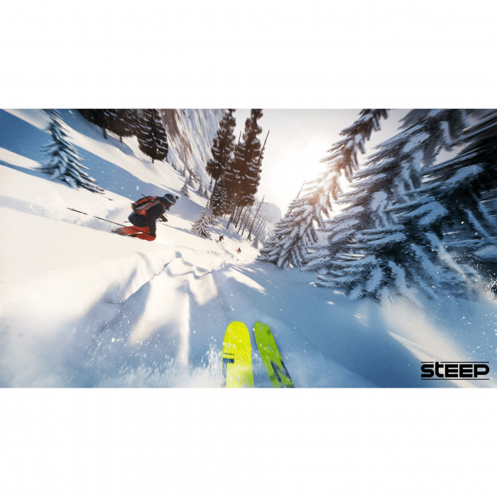 Joc Steep Uplay Key Europe PC (Cod Activare Instant) 3