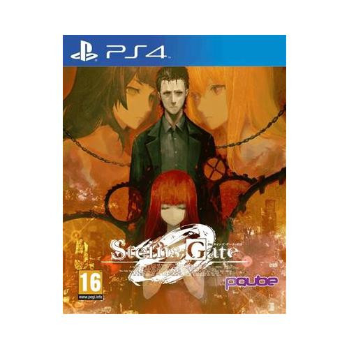 Joc Steins Gate Zero Ps4 0