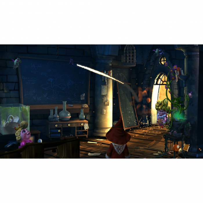 Joc The Book of Unwritten Tales 2 Steam Key Global PC (Cod Activare Instant) 1