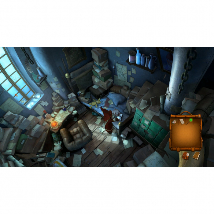 Joc The Book of Unwritten Tales 2 Steam Key Global PC (Cod Activare Instant) 3
