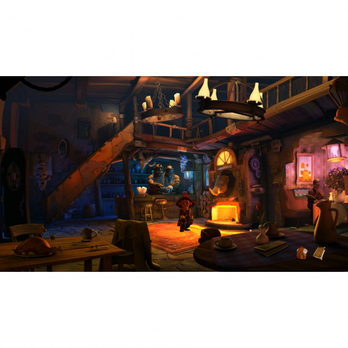 Joc The Book of Unwritten Tales 2 Steam Key Global PC (Cod Activare Instant) 2