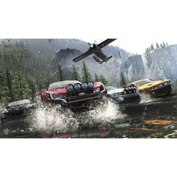 Joc The Crew Ultimate Edition PS4 2