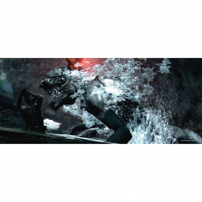 Joc The Evil Within Steam Key Global PC (Cod Activare Instant) 3