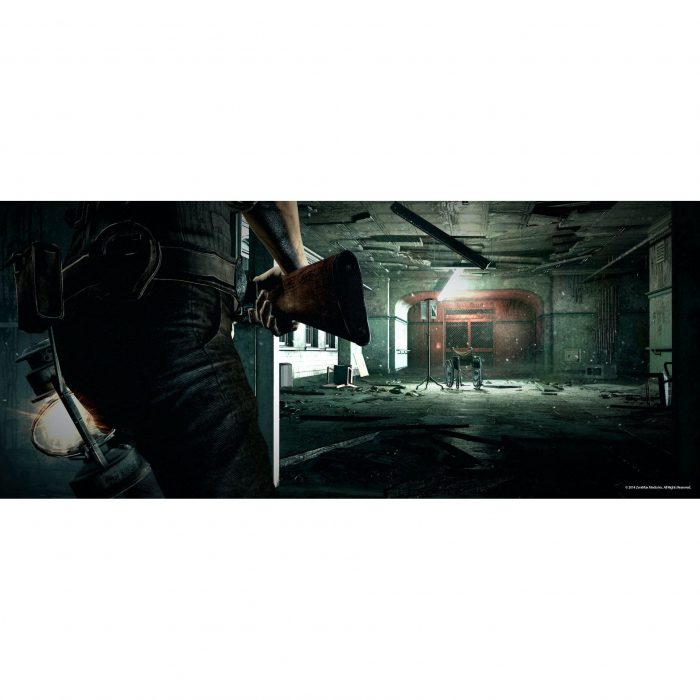Joc The Evil Within Steam Key Global PC (Cod Activare Instant) 1