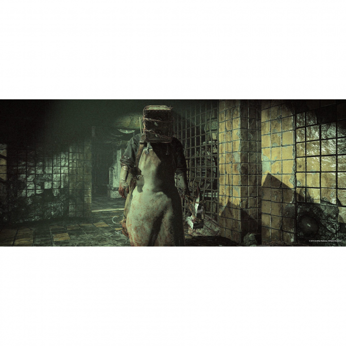 Joc The Evil Within Steam Key Global PC (Cod Activare Instant) 4
