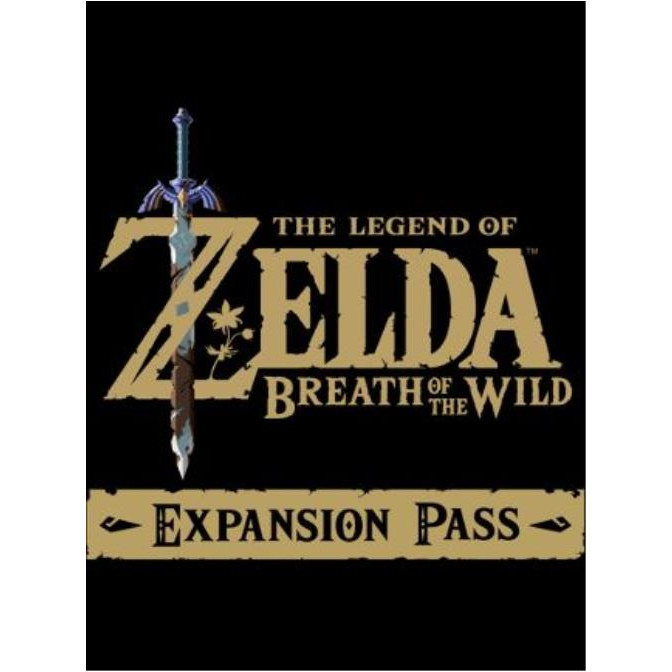 Joc The Legend of Zelda Breath of the Wild Expansion Pass Nintendo Switch Digital Nintendo Key Europe (Cod Activare Instant) 0