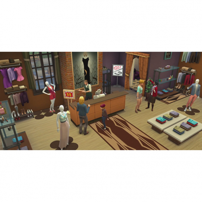 Joc The Sims 4 Island Living XBOX One Xbox Live Key Global (Cod Activare Instant) 5