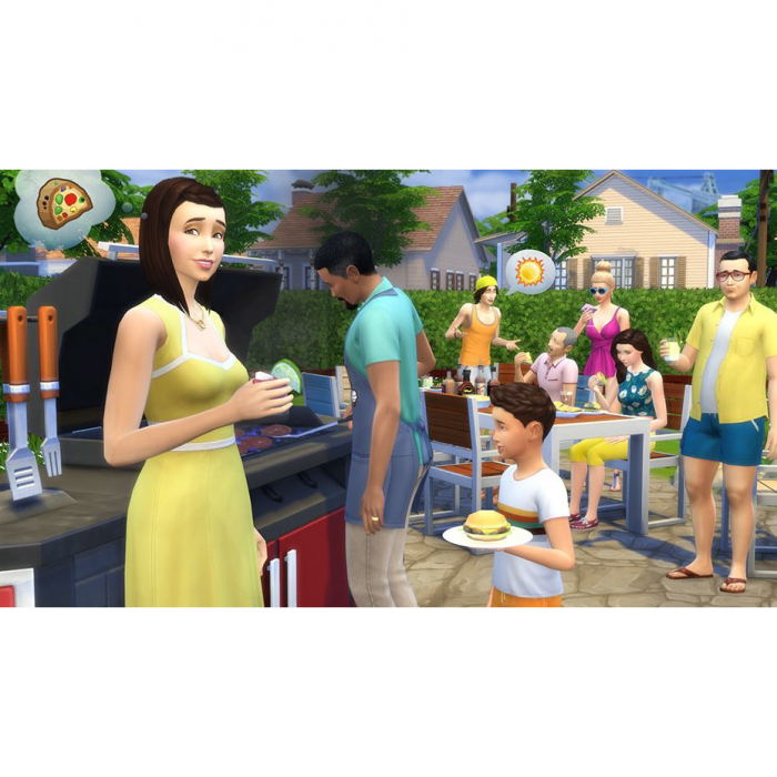 Joc The Sims 4 - Perfect Patio Stuff Origin Key Global PC (Cod Activare Instant) 4