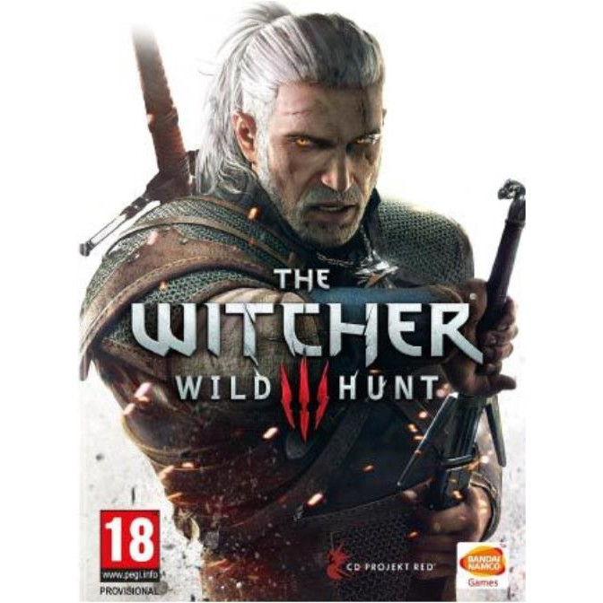 Joc The Witcher 3 Wild Hunt GOTY Gog Key Global PC (Cod Activare Instant) 0