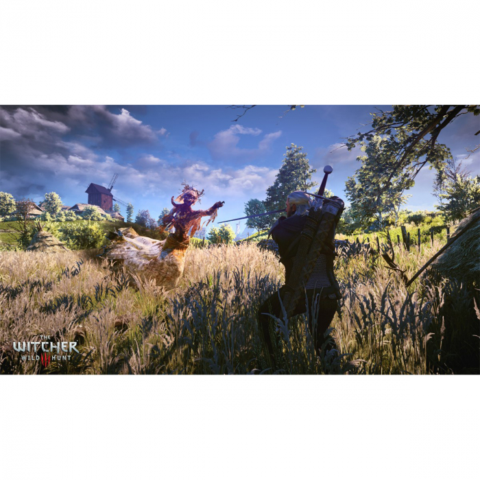 Joc The Witcher 3: Wild Hunt Editie Day 1 pentru PC 6