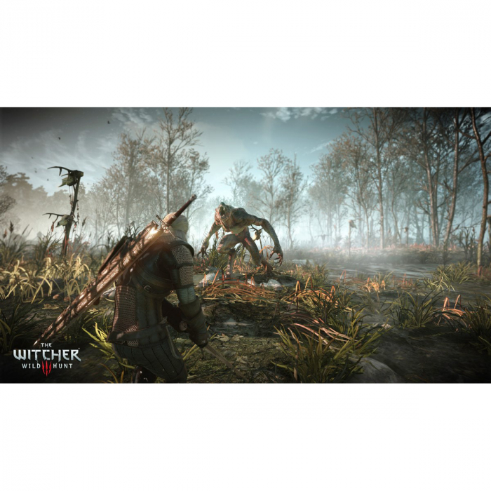 Joc The Witcher 3: Wild Hunt Editie Day 1 pentru PC 5