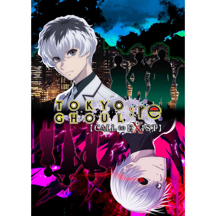 Joc TOKYO GHOULre [CALL to EXIST] Steam Key Global PC (Cod Activare Instant) 0
