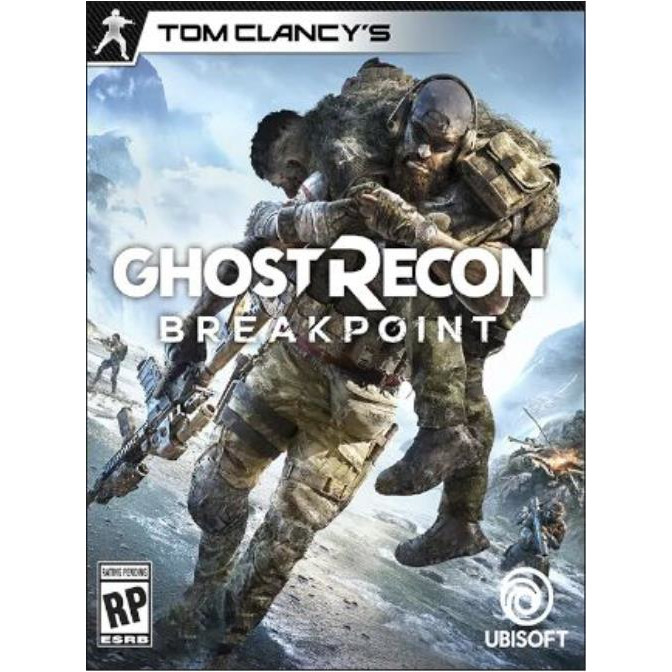 Joc Tom Clancy's Ghost Recon Breakpoint XBOX ONE Xbox Live Key Global (Cod Activare Instant) 0