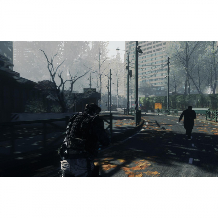 Joc Tom Clancy's Ghost Recon Future Soldier Uplay Key Global PC (Cod Activare Instant) 2