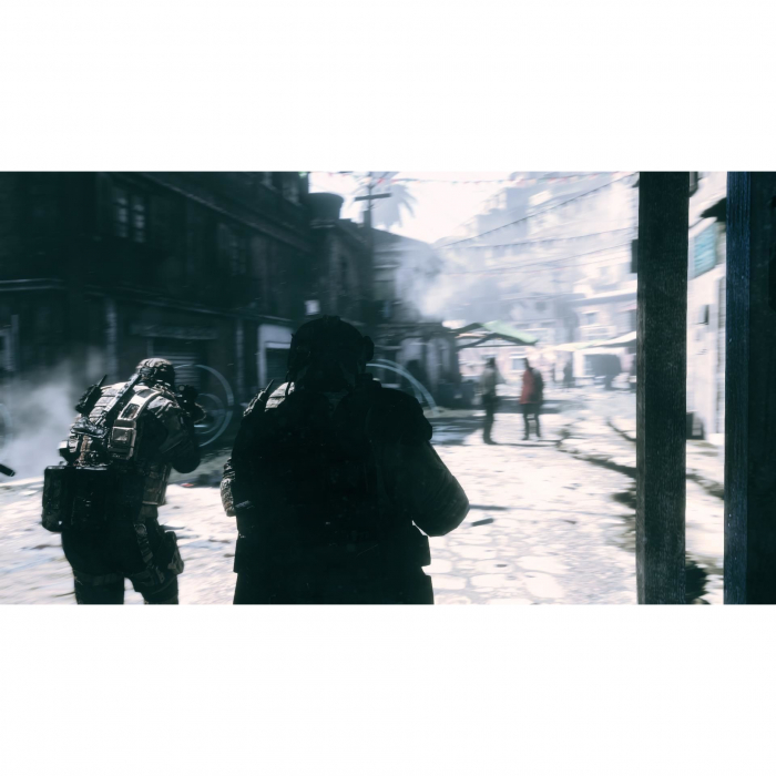 Joc Tom Clancy's Ghost Recon Future Soldier Uplay Key Global PC (Cod Activare Instant) 5