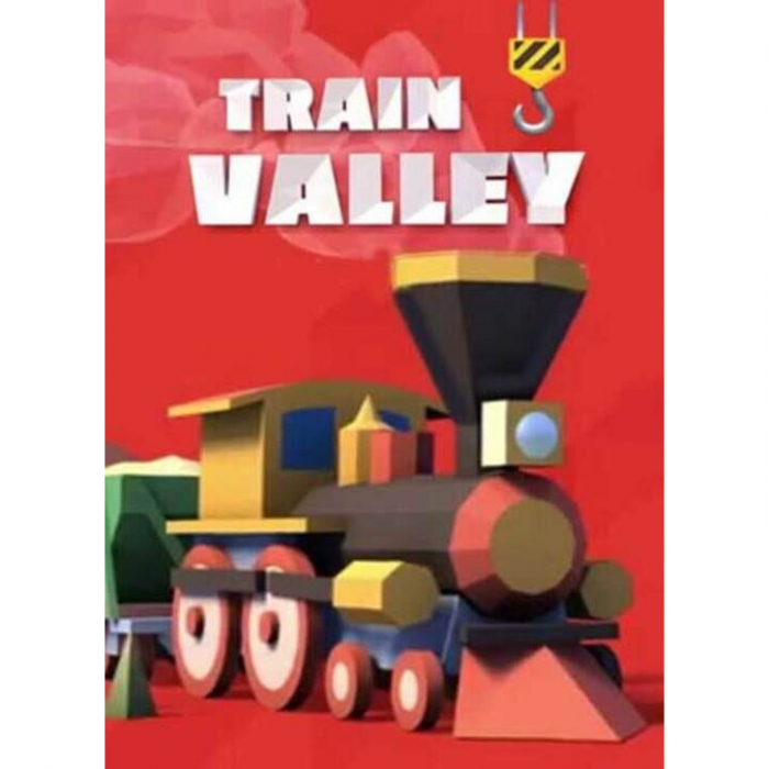 Joc Train Valley Steam Key Global PC (Cod Activare Instant) 0