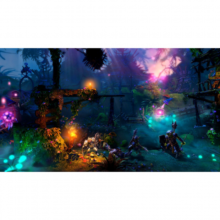 Joc Trine 2 Complete Story Steam Key Global PC (Cod Activare Instant) 1