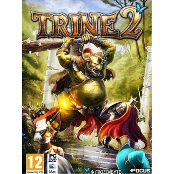 Joc Trine 2 Complete Story Steam Key Global PC (Cod Activare Instant) 0