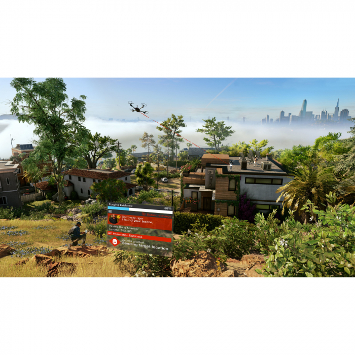 Joc Watch Dogs 2 Deluxe Edition Uplay Key Europe PC (Cod Activare Instant) 3