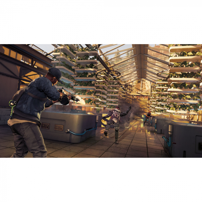 Joc Watch Dogs 2 Deluxe Edition Uplay Key Europe PC (Cod Activare Instant) 1