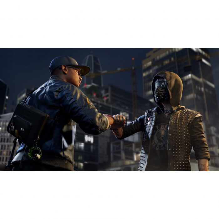 Joc Watch Dogs 2 Gold Edition Xbox ONE Xbox Live Key Global (Cod Activare Instant) 1