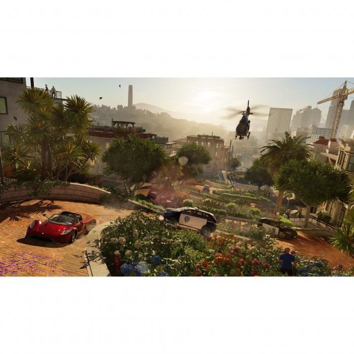 Joc Watch Dogs 2 - Punk Rock + Urban Artist Pack DLC Uplay Key Global PC (Cod Activare Instant) 6