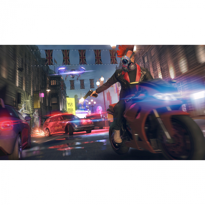 Joc WATCH DOGS LEGION pentru Playstation 4 1