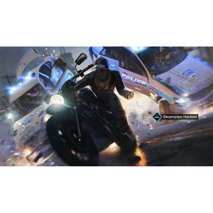 Joc WATCH DOGS ESSENTIALS pentru PlayStation 3 4