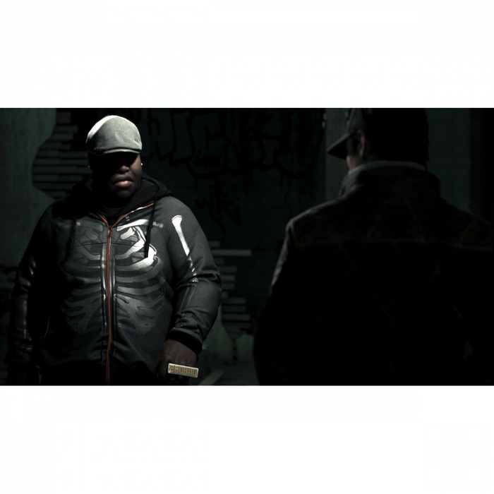 Joc WATCH DOGS ESSENTIALS pentru PlayStation 3 7
