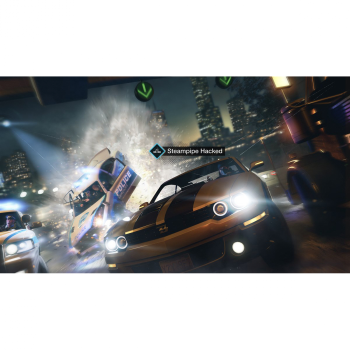Joc WATCH DOGS ESSENTIALS pentru PlayStation 3 2